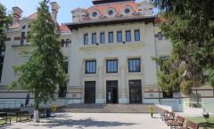 Tribunalul Botosani nou