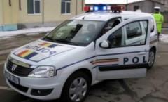 14.Politia Darabani