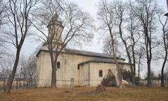 Biserica armeneasca Sf. Treime