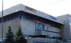 Casa de Cultura a Sindicatelor Botosani