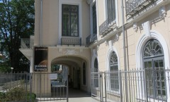 Muzeul Etno nou