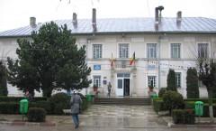 Primaria-Darabani