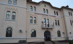 Spitalul de Recuperare Sfantul Gheorghe Botosani
