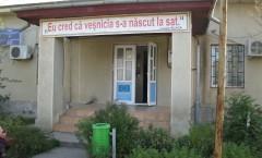 biblioteca saveni