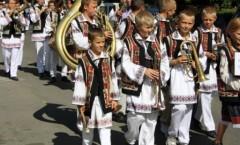 festivalul fanfarelor
