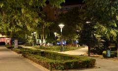 parc junior